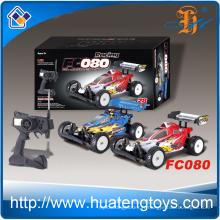 Rc buggy Feilun FC080 27Mhz 49Mhz 1/10 puissance géométrique échelle électrique 28km / h vitesse supérieure télécommande dérive voitures