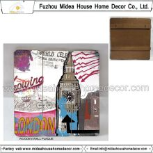 Paris Novelty Wood Signs Wholesale