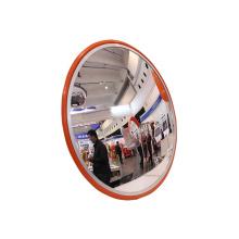KL 60cm Indoor Corner Road Safety Convex Mirror Install Inside, Acrylic Security Mirror/