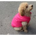 Veste chaude pour chien doublée en polaire 2 couches