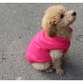 2 Layers Fleece Lined Warm Dog Jacket