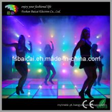 Piso de dança LED (BC-001F)