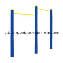 Body Building Equipment-Uveven Bars