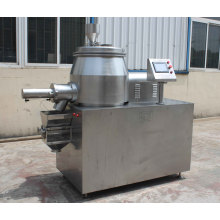 Granulador mezclador de alta velocidad
