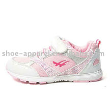latest and lace up girls running shoes