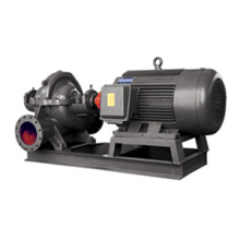 Double Suction Split Casing Marine Centrifugal Water Pump