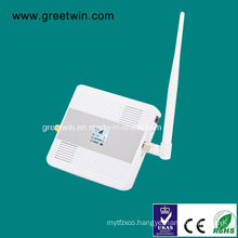 3G/4G Antenna Booster Repeater/Repeater with Digital LED Panel + Antenna Cable Full Set
