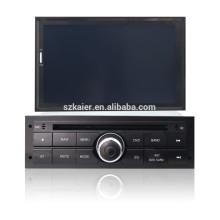 Горячая!автомобильный DVD с зеркальная связь/видеорегистратор/ТМЗ/obd2 для 7-дюймовый полный сенсорный экран андроид 4.4 системы Мицубиси L200