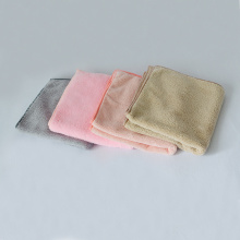 High Quality Microfiber Coral Velvet Towels