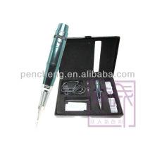 Высокоскоростная перезаряжаемая перманентная ручка для макияжа и татуировки