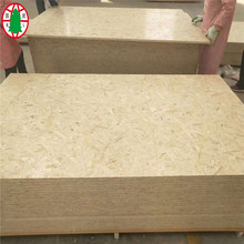 Goods high definition for Plain Particle Board best quality 9mm-25mm melamine/plain osb particle board supply to Cambodia Importers