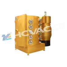 Ceramic/Seramic/Pottery and Porcelain PVD Gold Vacuum Plating Machine
