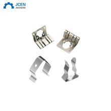 Custom OEM hardware stamped parts electric plugs