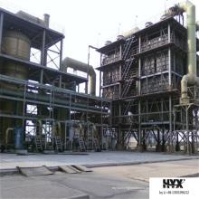 FRP-Rohr für Nasselektrofilter