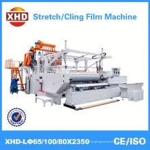Machine de fabrication de film pharmaceutique
