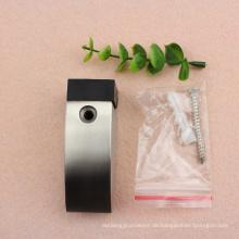 Solide Edelstahl 304 Türstopper Produkte mit Gummi