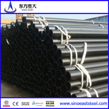 BS1387 Galvanized Seamless Steel Pipe