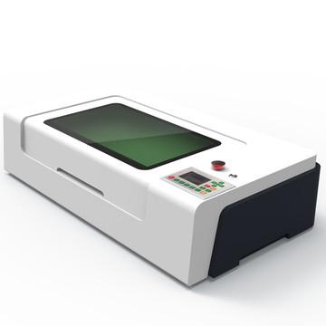 Máquina de grabado láser Hobby