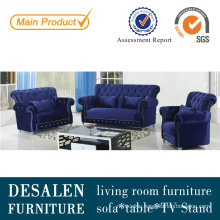 Fashion Design New Classic Fabric Sofa (A6)