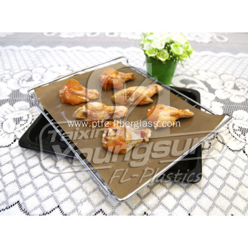 Non-stick and reusable Oven Liner for cooking