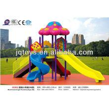 JS05902 Crianças Outdoor Metal Playground Gym Toy