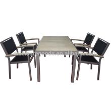 Uplion MS5055 открытый сад оптовая polywood для мебели