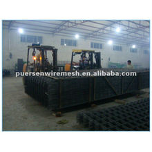 wire mesh 6mm Reinforcing steel wire mesh