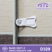 Infant Safety Sliding Window Lock