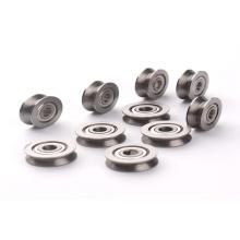 3D printer V groove guide wheel bearing 4x13x6mm