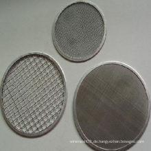 Superior Qualität Edelstahl Filter Mesh / Screen Mesh (XS-105)