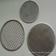 Superior Quality Stainless Steel Filter Mesh/Screen Mesh (XS-105)
