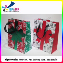 Promotional Printed Paper Gift Bag