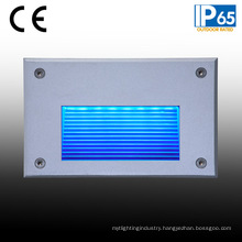 SMD3020X24 220V Aluminum LED Step Wall Light IP65 (819247)