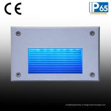 SMD3020X24 220V алюминиевый светодиодный настенный светильник IP65 (819247)
