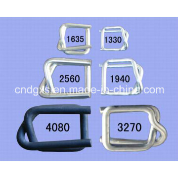 2016 Strapping Wire Buckle 32X7.0mm (GT-BZ-70)
