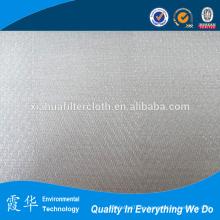 Malla de tela filtrante de seda monofilamento para filtración industrial