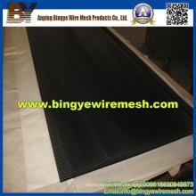 Metal perforado para malla de alambre de acero inoxidable