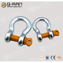 Bow Shackle 209/Drop Forged Screw Pin Bow Shackle 209