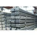 JIS G3101 SS400 Struktureller Stahl Winkel / Winkel Eisen gleich / ungleich