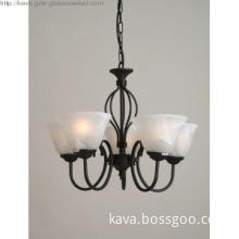 2012 Glass Shade Pendant Light Fixtures