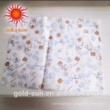 New design Food Wrapping wax paper Gift packaging Greaseproof Baking Paper