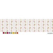 Wholesale Custom Comfortable Linen Cotton Print Fabric