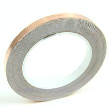 4 meters copper slug barrier tape/2mm copper tape/copper foil tape slug