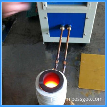 Portable Electric Metal Melting Induction Furnace (JL-25KW)