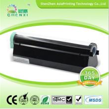 Cartouche d'encre pour photocopieuse laser pour Oki B4300 4350