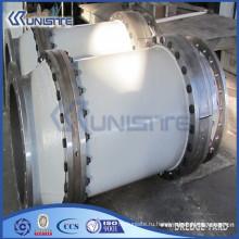 Износостойкий дноуглубительный стальной токарный станок для земснаряда TSHD (USC8-009)