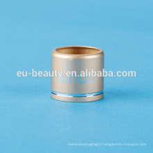 Aluminum ring for perfume bottle