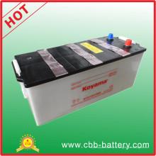 Производство 12В 170ah свинцовокислотная сухой заряда батареи тележки сверхмощный Автомобильный Аккумулятор Н170