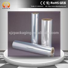 12 μm PET-Folie / Polyesterfolie / transparente Haustierfolie