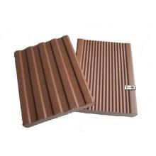 Wood Plastic Decking / Panel / Bodenprofil Produktionslinie